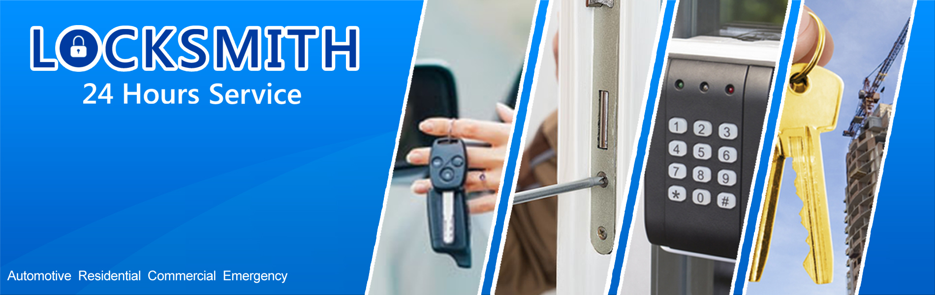 Los Angeles Emerald Locksmith, Los Angeles, CA 310-359-6638